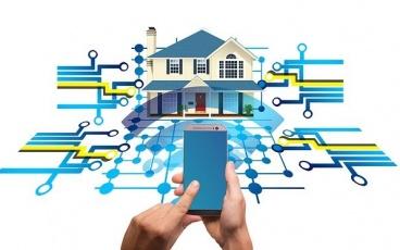 Ứng dụng IoT trong nhà thông minh